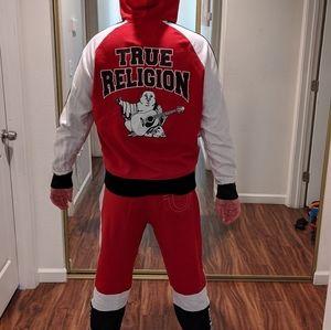 True religion suit